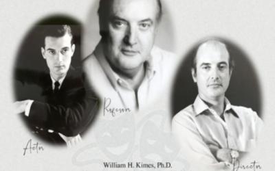 """In Memoriam: William """"Bill"""" Kimes"""