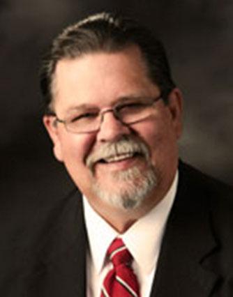 Donald Erickson