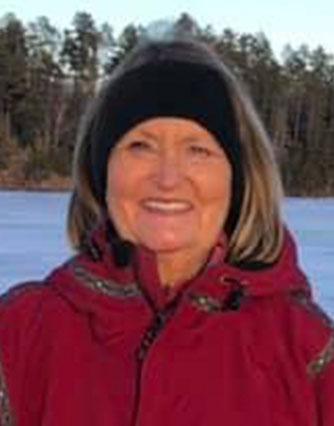 Elaine McGillivray