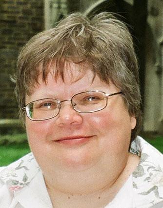 Pamela Brunfelt