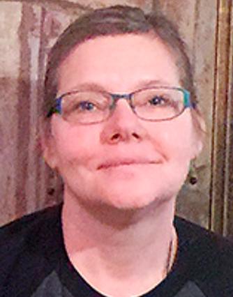 Sarah Guy-Levar